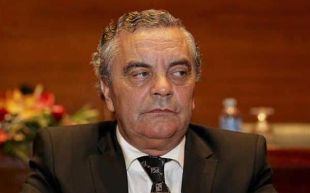 Domingos Pereira abandona cargos no partido após chumbo da candidatura à Câmara de Barcelos