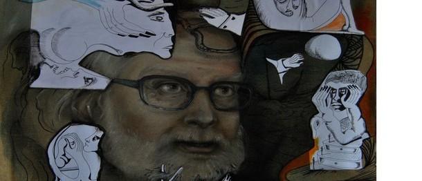 Biblioteca de Barcelos inaugura este sábado exposição de Mário Rebelo de Sousa