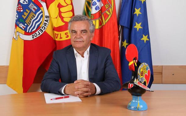 Domingos Pereira deixa o Parlamento e o PS para concorrer às 'Autárquicas' de Barcelos