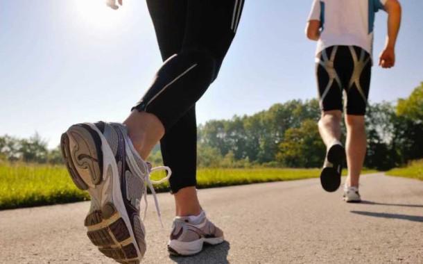 Actividade física pode ser chave na luta contra o cancro