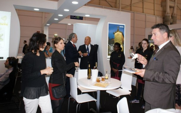 Amares promove as suas mais-valias na Feira Internacional de Turismo de Lisboa