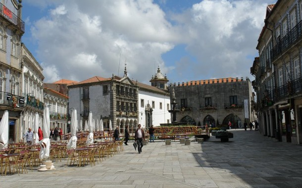 Detido em Viana do Castelo por tentar sacar três mil euros a empresário