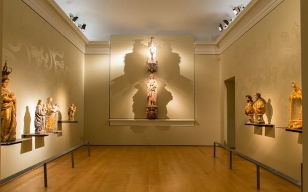 Tesouro-Museu da Sé de Braga inaugura esta sexta-feira exposição 'Mater Dolorosa'