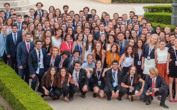 Braga 2016: Euro-Ibero-American Youth Forum representa Portugal no Prémio Carlos Magno para a Juventude