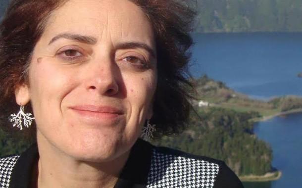 Paula Nogueira candidata do BE à Câmara