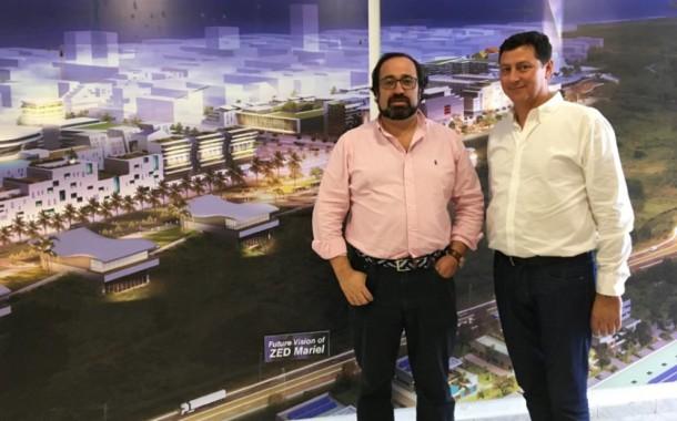 Grupo vilaverdense Engimov investe mais de cinco milhões em Cuba
