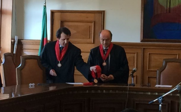 Tomada de posse da Delegação de Amares da Ordem dos Advogados marcada pelas queixas à reforma judiciária