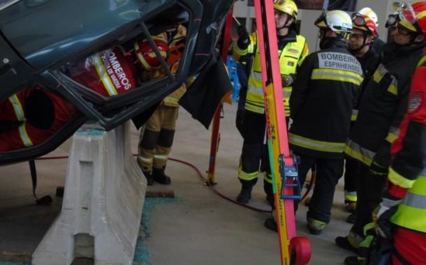 Póvoa de Lanhoso acolhe primeiro Rescue Days em Portugal