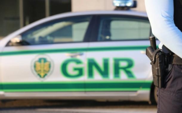 Vila Verde: GNR apreende armas em Barbudo em caso de ofensas corporais