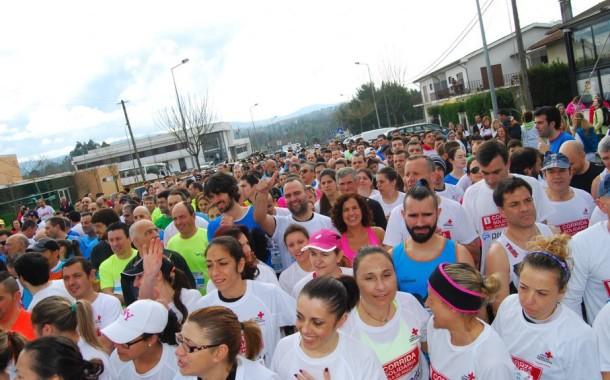 PRADO: Corrida Solidária da Cruz Vermelha no dia 29 de Abril à espera de um milhar de participantes