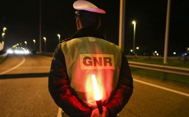GNR realiza Operação Páscoa entre esta quinta-feira e domingo