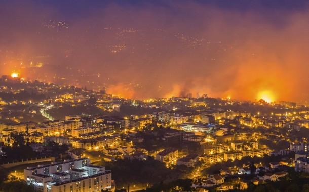 PE aprova relatório de José Manuel Fernandes para apoiar Madeira para fazer face aos prejuízos provocados pelos fogos de 2016