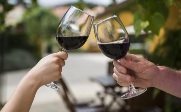 Portugal é o maior consumidor de vinho do Mundo
