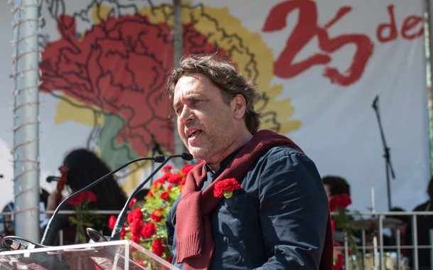 BARCELOS (Autárquicas): BE apresenta José Ilídio Torres  à Câmara a pensar na eleição de um vereador