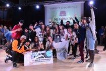 Barcelos recebe este domingo Champions Tour de Hip Hop