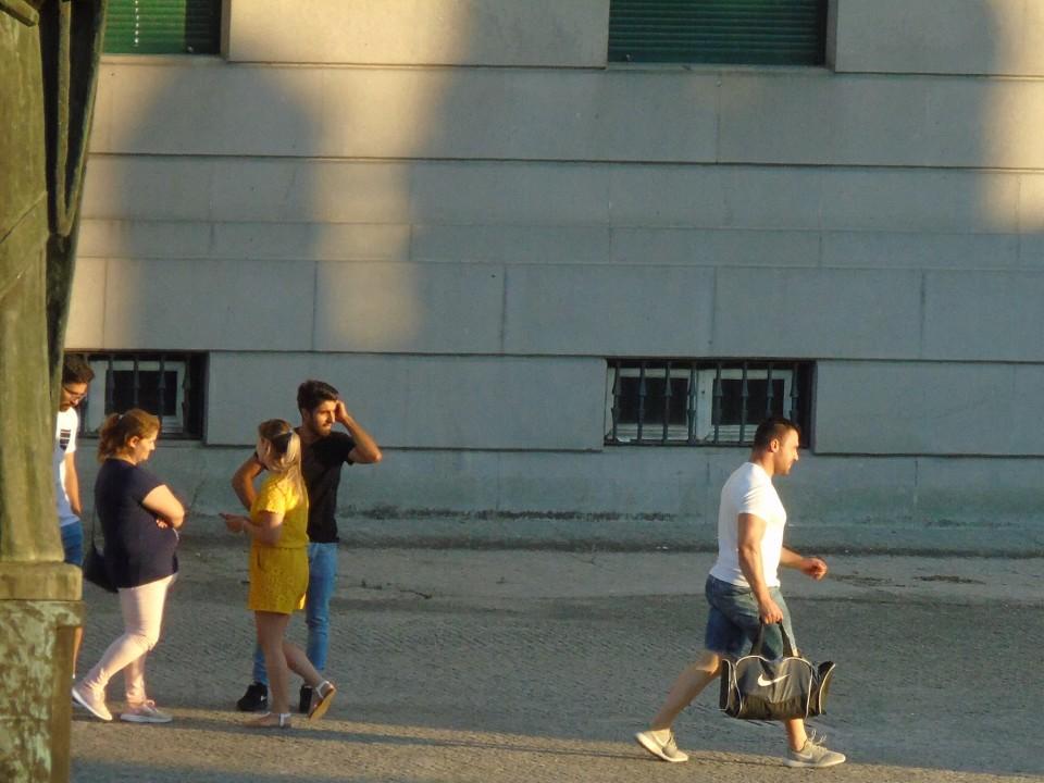 Operação 'Petardo' da PJ  de Braga: Arguidos inibidos de manusear explosivos