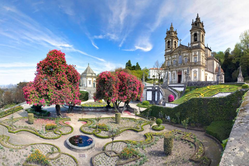 Rio de Janeiro coopera na candidatura do Bom Jesus de Braga a património da UNESCO