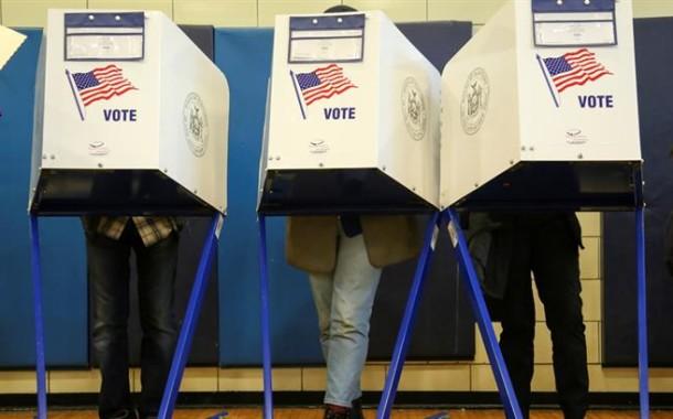 EUA: 1 em cada 8 eleitores mudava voto em Trump