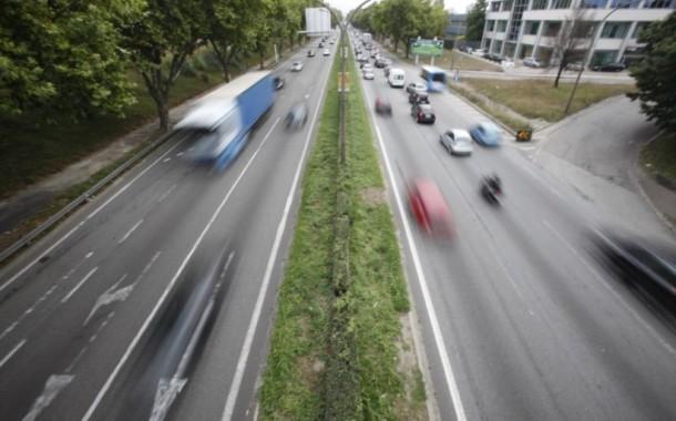 Oito mortos nas estradas portuguesas no último fim-de-semana