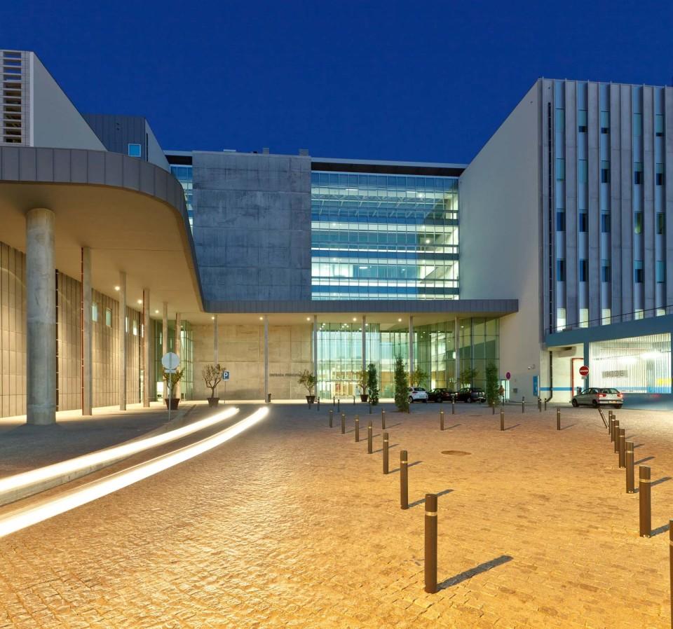 Hospital de Braga alcança o melhor resultado desde 2011