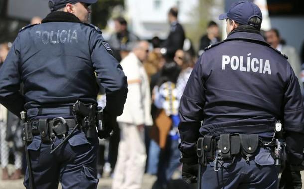 PSP apreende 49 armas e efectua 376 detenções