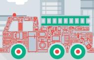 Bombeiros Voluntários de Caldas das Taipas e de Lousada assinam protocolo com Rede Electrão