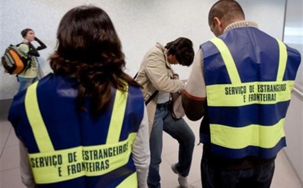 ANA Aeroportos alerta para atrasos durante a greve de inspectores do SEF