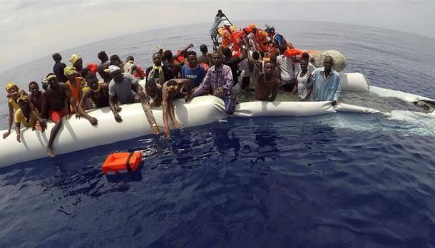 Mediterrâneo: 114 mil refugiados chegaram à Europa desde o início do ano