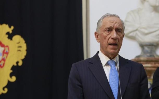 Marcelo promulga lei que limita pagamentos em dinheiro em 3.000 euros