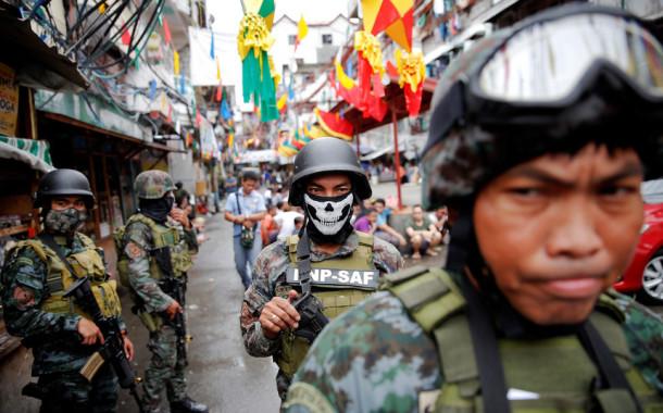 Polícia filipina mata 32 suspeitos de tráfico na mais sangrenta operação de sempre