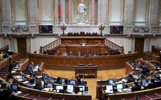 PSD e PS entre os mais faltosos na última legislatura
