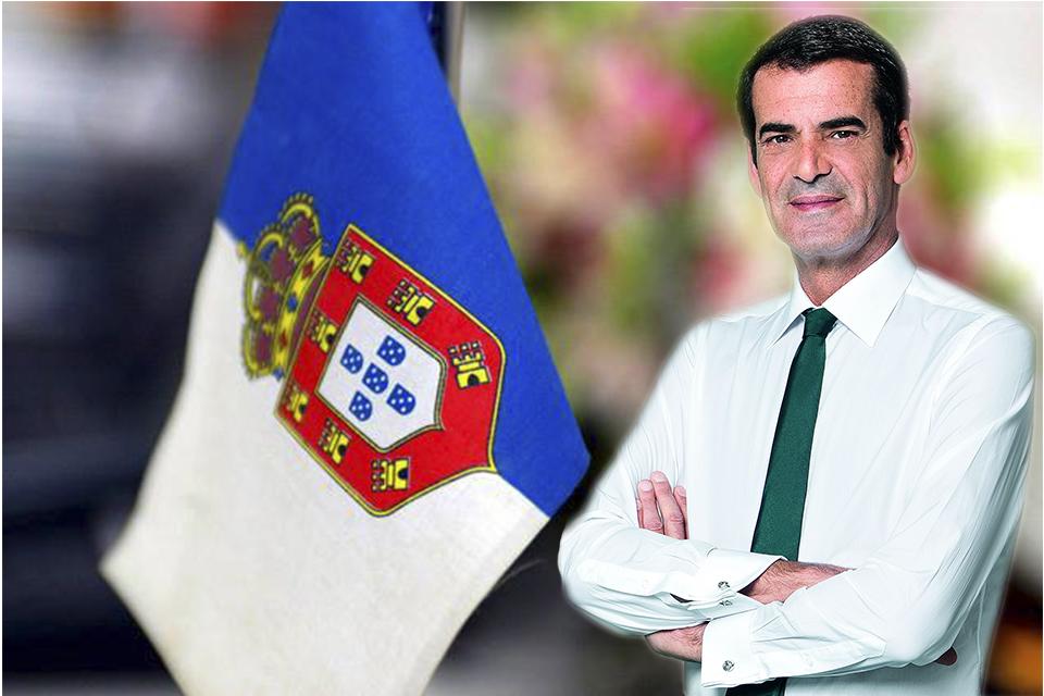 Autárquicas: Monárquicos apoiam Rui Moreira no Porto