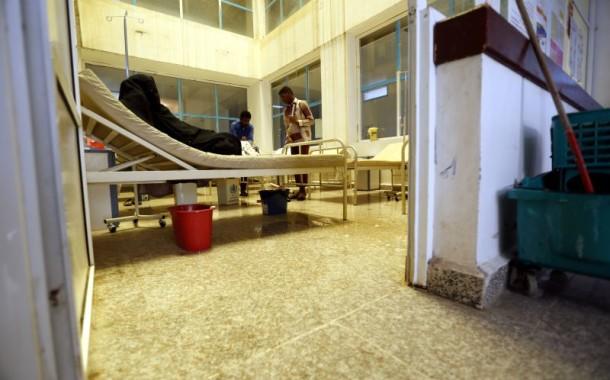 Casos de cólera no Iémen ultrapassaram o meio milhão