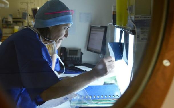Sistema criado no Porto permite auxiliar pacientes na reabilitação do joelho