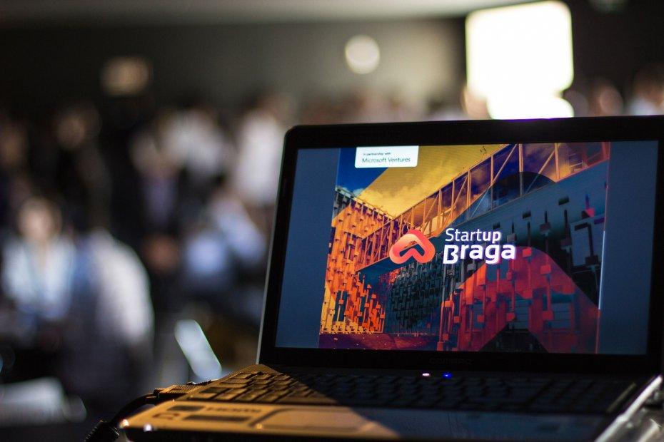 Startup Braga leva seis empresas a Londres