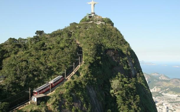 Bracarenses já têm desconto no Trem do Corcovado, no Rio de Janeiro