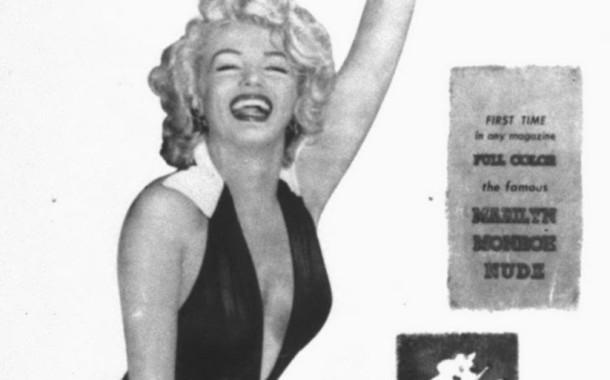Hugh Hefner pode ser sepultado ao lado da Marilyn Monroe