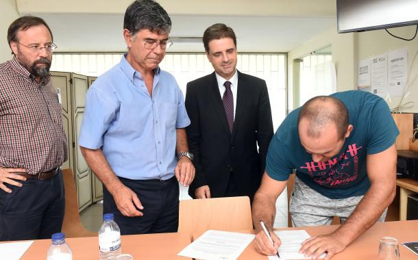 Câmara de Braga investe 1 milhão de euros na reabilitação de blocos sociais do Bairro das Enguardas