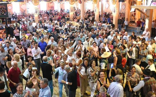 Câmara Braga leva cinco mil seniores à Malafaia