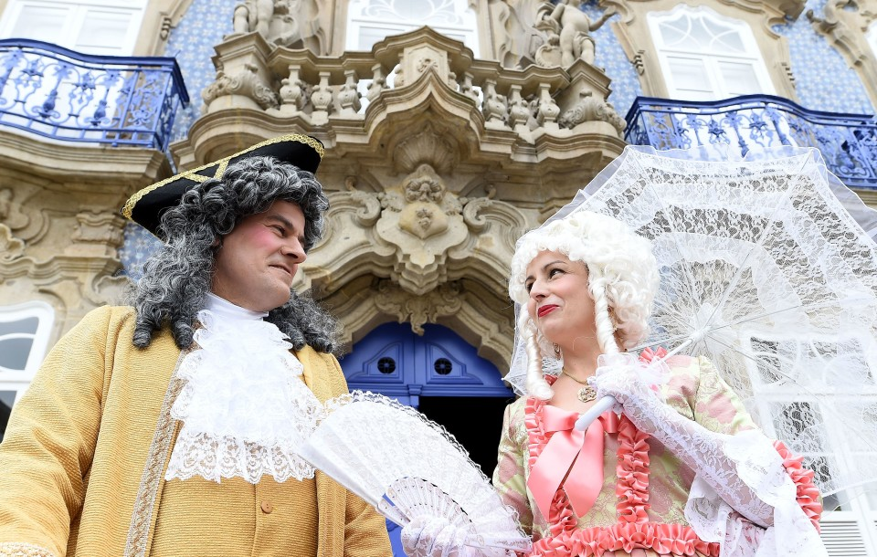 Braga Barroca arranca esta quarta-feira para valorizar património e reforçar identidade da cidade