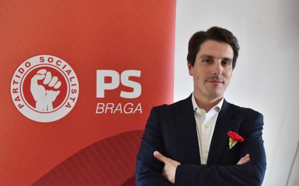 AUTÁRQUICAS: Miguel Corais a postos para um mandato ativo e empreendedor