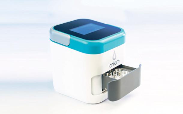 Startup de Braga cria dispositivo que detecta tipo de sangue