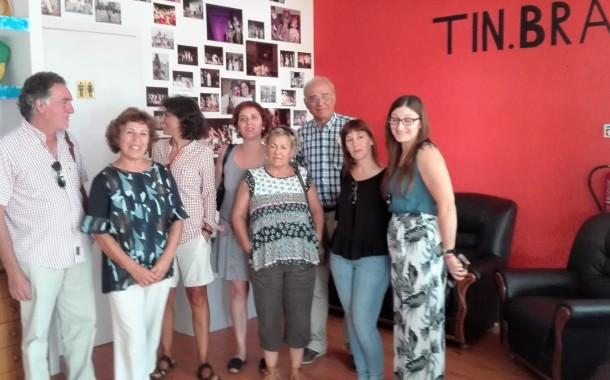 AUTÁRQUICAS: Paula Nogueira propõe uma nova relação entre a Câmara de Braga e os agentes culturais