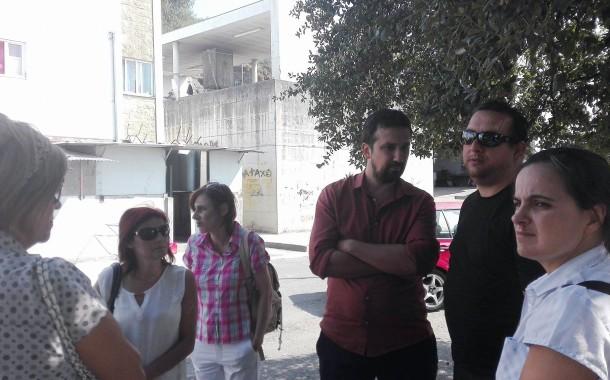 BRAGA (AUTÁRQUICAS): Carlos Almeida (CDU) reclama medidas urgentes para o bairro do Picoto