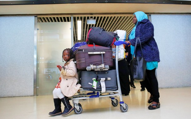 Câmara promove formação para cidadãos estrangeiros