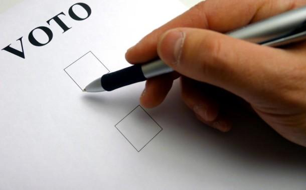 AUTÁRQUICAS: Ordem das listas de voto em Braga