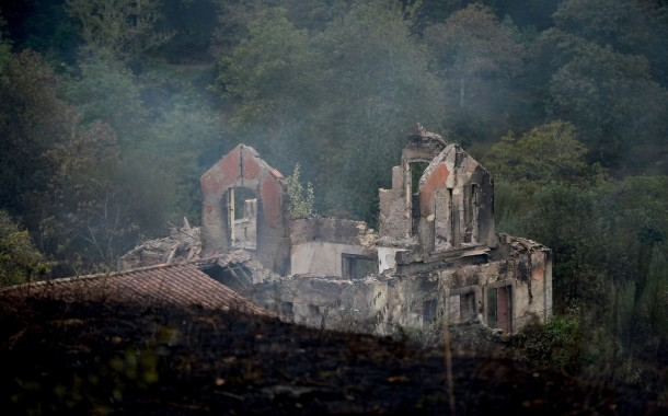 BRAGA: AGERE atribui crédito à população afectada pelos incêndios
