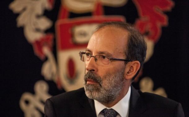 Rui Vieira de Castro é o novo reitor da UMinho