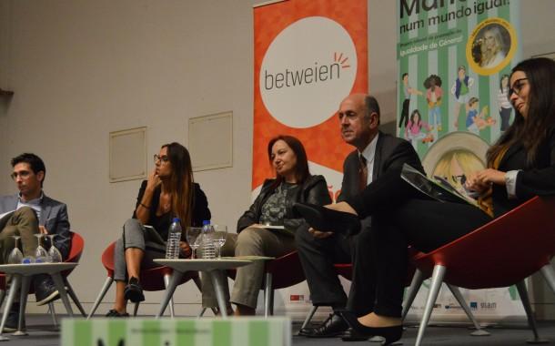 Projecto 'Mariana Num Mundo Igual' sensibiliza alunos para a Igualdade de Género