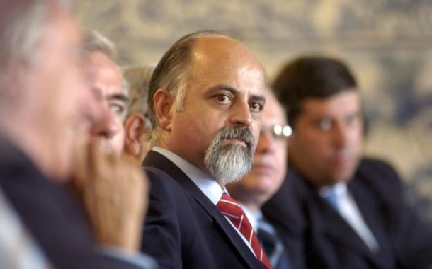 Mesquita Machado e cinco ex-vereadores da Câmara de Braga julgados esta segunda-feira no caso das Convertidas